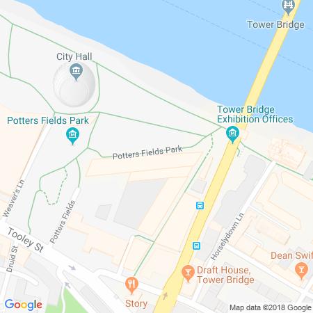Adresse du The Bridge Theatre