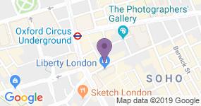 London Palladium - Adresse du théâtre