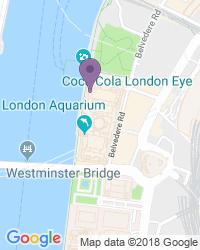 London County Hall - Adresse du théâtre