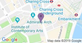 Trafalgar Studios - Adresse du théâtre