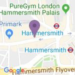 Lyric Hammersmith - Adresse du théâtre