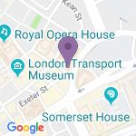 Novello Theatre - Adresse du théâtre