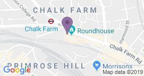 Roundhouse - Adresse du théâtre