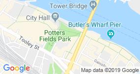 The Bridge Theatre - Adresse du théâtre