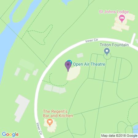 Adresse du Open Air
