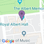 Royal Albert Hall - Adresse du théâtre