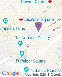 London Coliseum - Adresse du théâtre