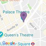 Palace Theatre - Adresse du théâtre