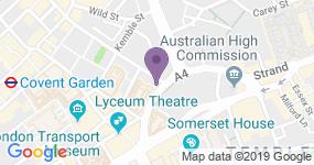 Aldwych Theatre - Adresse du théâtre