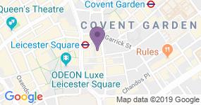 Noel Coward Theatre - Adresse du théâtre