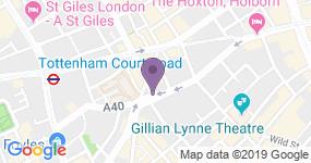 Shaftesbury Theatre - Adresse du théâtre
