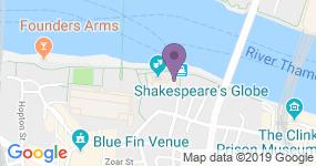Globe Theatre - Adresse du théâtre