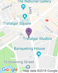Trafalgar Studio Two - Adresse du théâtre