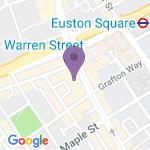 Radisson Blu Edwardian Grafton - Adresse du théâtre