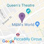 Lyric Theatre - Adresse du théâtre