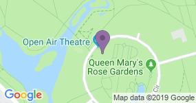 Open Air - Adresse du théâtre