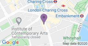 Trafalgar Theatre - Adresse du théâtre