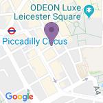 Harold Pinter Theatre - Adresse du théâtre