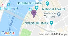 Royal Festival Hall - Adresse du théâtre