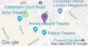 Phoenix Theatre - Adresse du théâtre