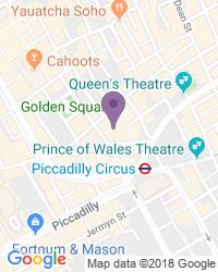 Piccadilly Theatre - Adresse du théâtre