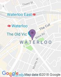 Old Vic Theatre - Adresse du théâtre