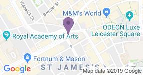 Criterion Theatre - Adresse du théâtre