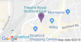 Theatre Royal Stratford East - Adresse du théâtre