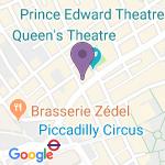 Gielgud Theatre - Adresse du théâtre