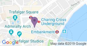 Charing Cross Theatre - Adresse du théâtre