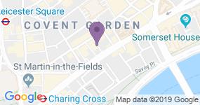 Vaudeville Theatre - Adresse du théâtre