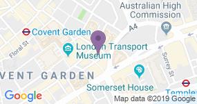 Duchess Theatre - Adresse du théâtre