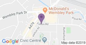 Troubadour Theatre - Wembley - Adresse du théâtre