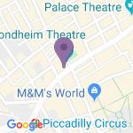 Sondheim Theatre - Adresse du théâtre