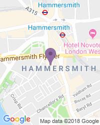 Hammersmith Apollo (Eventim) - Adresse du théâtre