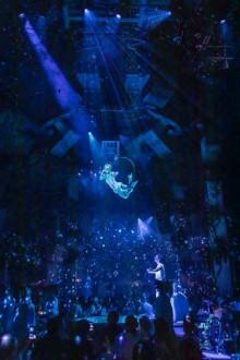 Mamma Mia! The Party
