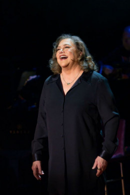 Kathleen Turner - Finding My Voice