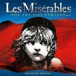 Les Miserables, Londres