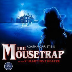 Mousetrap, Londres