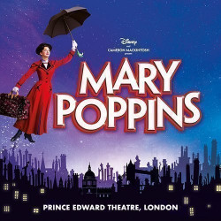 Mary Poppins, Londres