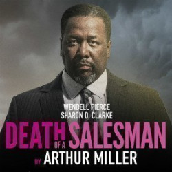 Death of a Salesman, Londres
