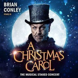 A Christmas Carol - The Musical Staged Concert, Londres
