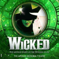 Wicked, Londres