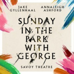 Sunday in the Park with George, Londres