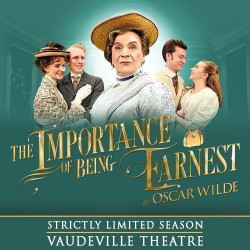 Importance of Being Earnest essay?
