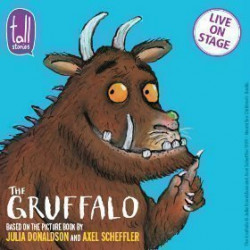 The Gruffalo, Londres