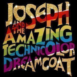 Joseph and the Amazing Technicolor Dreamcoat, Londres