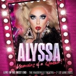 Alyssa, Memoirs of a Queen!, Londres