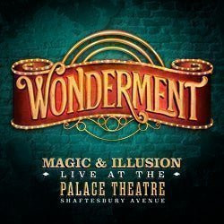 Wonderment Magic & Illusion, Londres