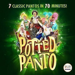 Potted Panto, Londres